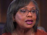 Anita Hill on NBC, 6/13/2019
