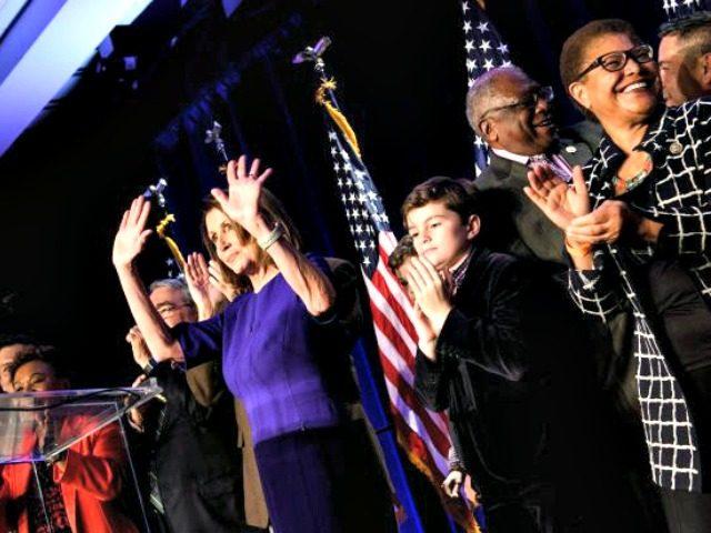 House Dems Celebrate