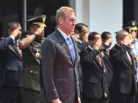 Trump Announces Patrick Shanahan Will Not Become Next Secretary of Defense