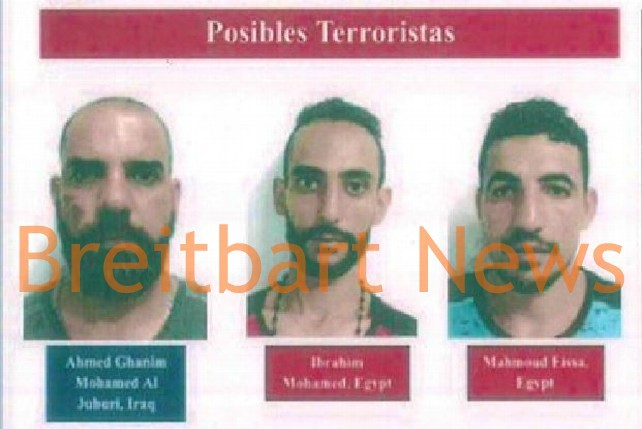 Nicaragua Confirms Arrest of Fourth ISIS Terror Suspect
