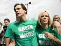 HuffPo to Delete Jim Carry, Jenny McCarthy, and Other Anti-Vax Posts