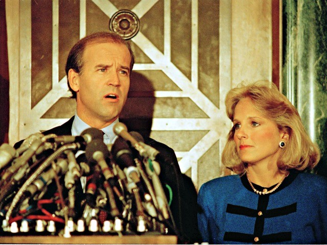 Joe Biden Lied in 1987 with Claim He Marched in Civil Rights Movement