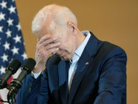 Brain Freeze: Joe Biden Calls CARES Act 'Namesake, Uh, of, Uh, of, You Know, Remarkable Feat of a Bipartisanship'