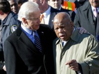 Poll: Majority of Black Dems Don't Care About Biden's Segregationist