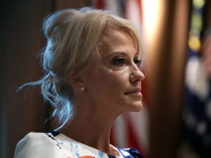 House Oversight Committee Votes to Subpoena Kellyanne Conway