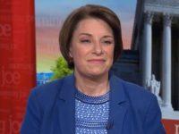 Amy Klobuchar on MSNBC, 6/18/2019