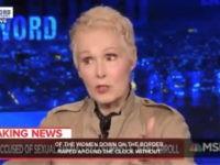 MSNBC E. Jean Carroll