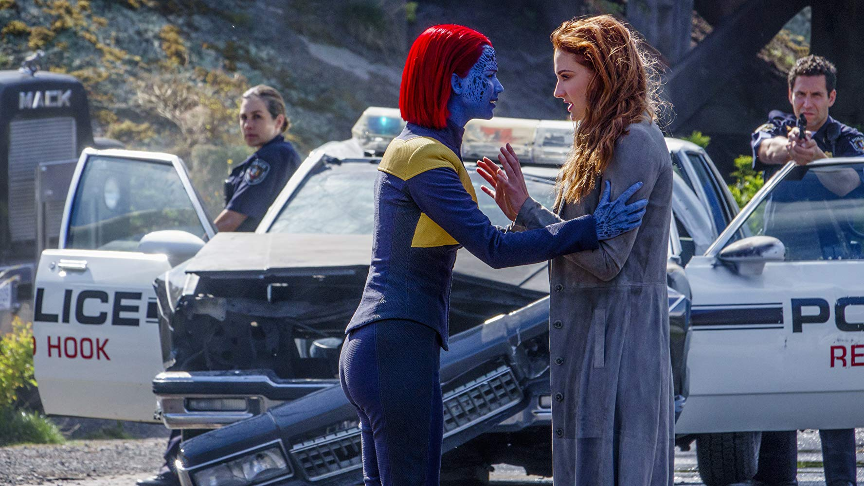 Really the Worst X-Men Flick?: Watch The Ultimate Dark Phoenix Debate