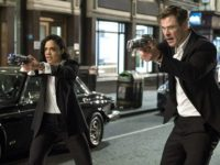 'Men in Black: International' Review: Another Franchise Bites the Woke-Dust