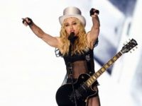 Madonna Declares 'F**k the Police!' After George Floyd Death