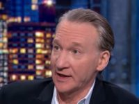 Maher: We 'Have to Learn to Live with Each Other' – A Second Civil War Is Possible