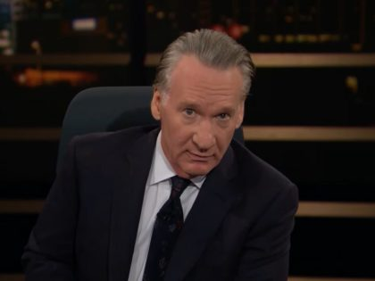 Bill Maher on HBO, 6/14/2019