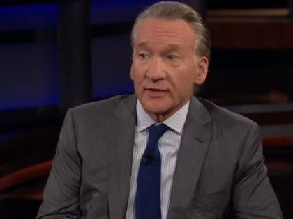 Bill Maher on HBO, 6/7/2019