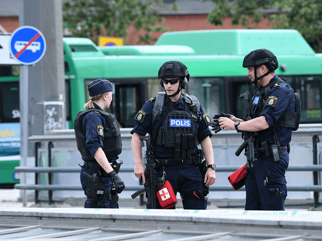 Sweden Increases Security at Malmö Police Stations After Explosions Across City