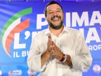 Salvini's Popularity Soars Amidst Sea-Watch Migrant Controversy