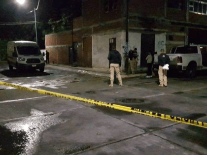 GRAPHIC: 19 Killed During Three-Day Cartel-Violence Spree in Western Mexico