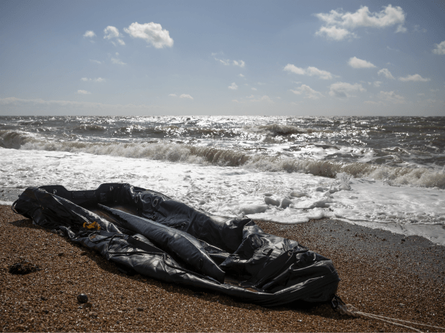 'Summer of Chaos' Predicted After More Migrants Intercepted in English Channel