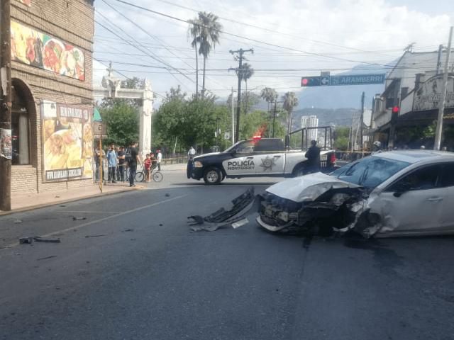 Monterrey Drug Gang