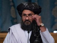 Taliban Leader Visits China Ahead of 7th Round of Peace Talks with U.S.