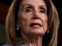 "U.S. Speaker of the House Nancy Pelosi (D-CA) answers questions during a press conference at the U.S. Capitol on May 09, 2019 in Washington, DC. During the press conference Pelosi said the U.S. is in a ""constitutional crisis"" and warned that House Democrats may find additional members of the Trump …"