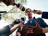 Beto: President O'Rourke Will End Oil and Gas Leases on Federal Lands
