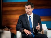 Pete Buttigieg Criticizes Police Culture After Shooting in South Bend