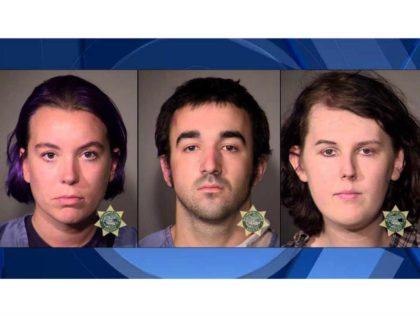 Portland Suspects