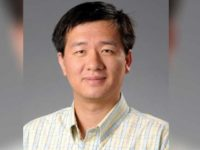 Professor Fang Zhou of Georgia Gwinnett College