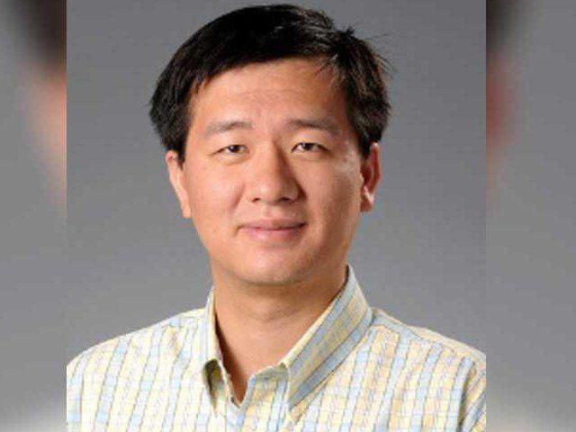 Professor Fang Zhou of Georgia Gwinnett College