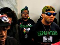 Conservative Black Activists Call Reparations Proposal Unnecessary Divisive 'Sham'