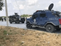 Nine Shot, 3 Dead During Gulf Cartel Ambush on Border State Cops