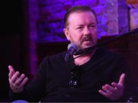 Ricky Gervais: 'If You're Mildly Conservative on Twitter People Call You Hitler'