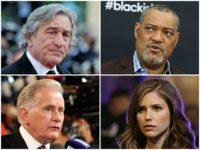 Video: Robert De Niro, Laurence Fishburne Lead Celebrity PSA Demanding Trump Testify Before Congress