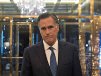 Republican Senators Mitt Romney, Joni Ernst Request More Information on Trump Rape Accusation