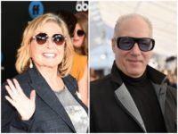 Roseanne Barr, Andrew Dice Clay Announce Comedy Tour