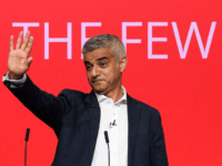 Sadiq Khan to Blow £50m on 'Green New Deal' Instead of Police