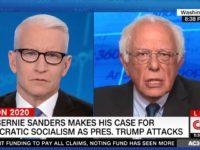 Sen. Bernie Sanders (I-VT) on CNN, 6/12/2019