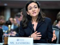 Facebook Chief Operating Officer Sheryl Sandberg is making a $1 million personal donation to the political arm of Planned Parenthood. She says the move was motivated by the recent wave of restrictive abortion laws.