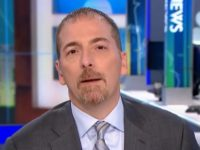 NBC's Chuck Todd to Joe Biden: 'Do You Think There Is Blood on the President's Hands?'