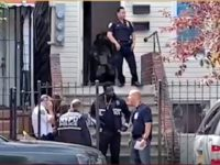 Two Dead Bronx Apartment