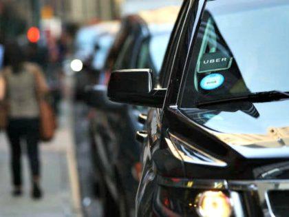 Uber Spencer PlattGetty Images