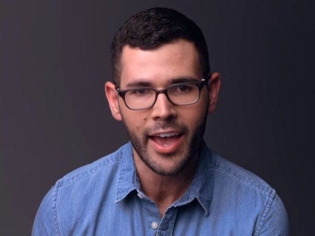 Vox reporter and YouTube Censor Carlos Maza