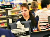 Walmart Checker