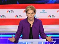 Warren Dodges Question on Whether She Would Put Limits on Abortion