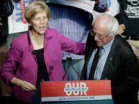 Sanders Pushing Back After Polls Show Warren Undercutting Support