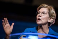 'Intellectual' Warren Gets Help from Academia, Leftwing 'Switch to Warren' Campaign