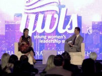 Turning Point's Young Women's Leadership Summit