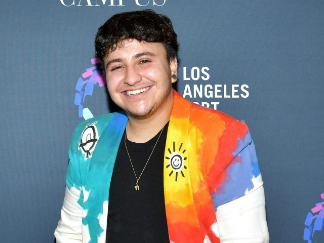 LOS ANGELES, CALIFORNIA - APRIL 07: Zach Barack attends the grand opening of the Los Angeles LGBT Center's Anita May Rosenstein Campus on April 07, 2019 in Los Angeles, California. (Photo by Amy Sussman/Getty Images for Los Angeles LGBT Center )