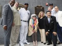 Yankees Unveil Plaque Commemorating Stonewall Inn Uprising: 'We Welcome Everyone'