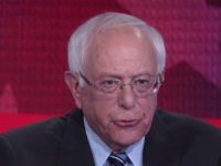 Bernie Sanders: Trump Is an 'Overt Racist' — GOP Lack 'Courage to Say What They Know in Their Hearts Is Right'